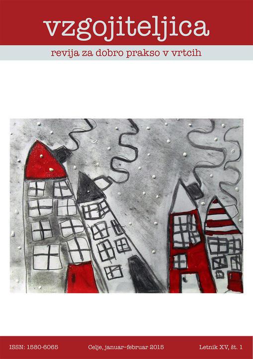 Original vzgojiteljica 2015 naslovnica